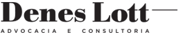 Denes Lott – Advocacia e Consultoria Logo